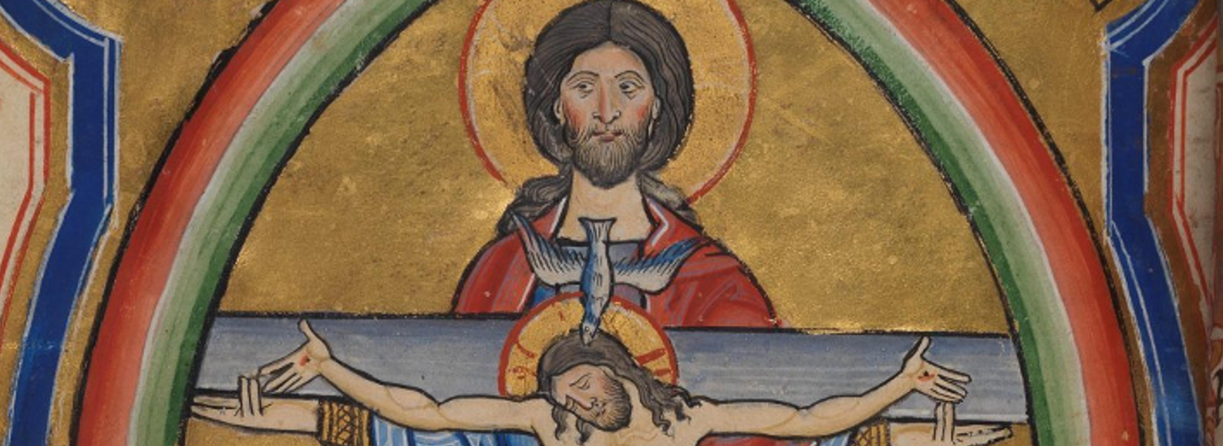 Christliche Bildwelten erkunden